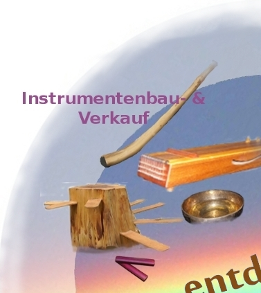 Instrumentenbau und Verkauf