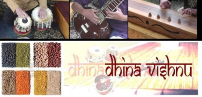 Dhina Vishnu